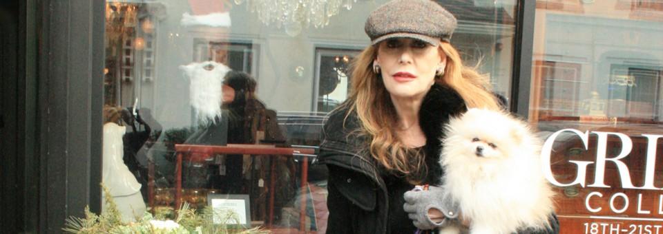 My Grilling Life – Jani Allan